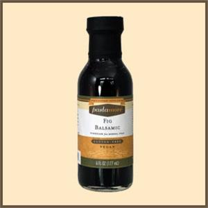 Pastamore Fig Balsamic Vinegar